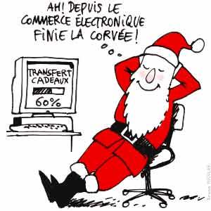 (source : blog http://pasidupes.blogspot.com/2010/12/le-pere-noel-nest-plus-ce-quil-etait.html)