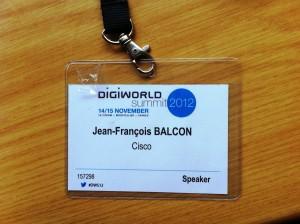 DigiworldSpeaker