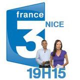 FR319h logo