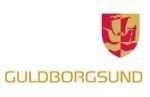 Blason de Guldborgsund