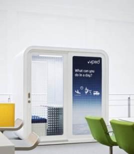 RE4GS - cabine