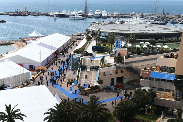 Mipim 2013(source : MIPIM)