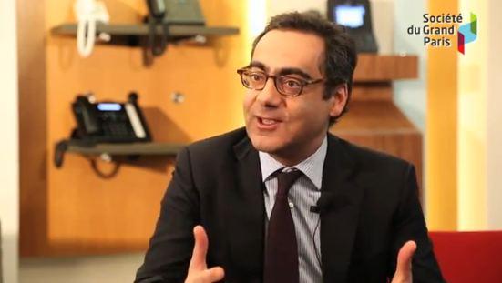 Robert Vassoyan, Cisco France