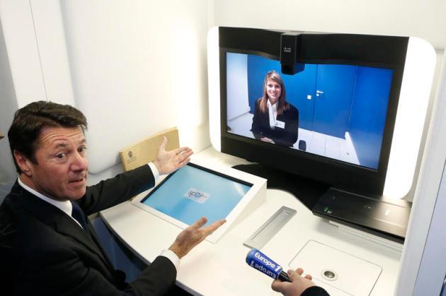 Spot Mairie - vidéo d'explication par le Maire Chrsitian Estrosi (source - Mairie de Nice)